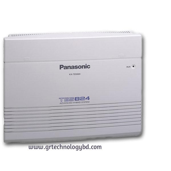 Panasonic Pabx Intercom Gr Technology Bangladesh
