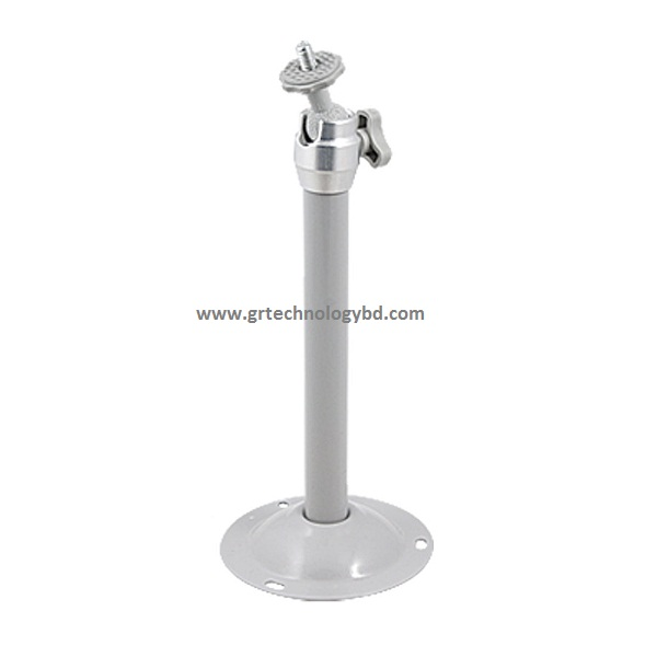 Outdoor Camera Stand Steel 2 Image