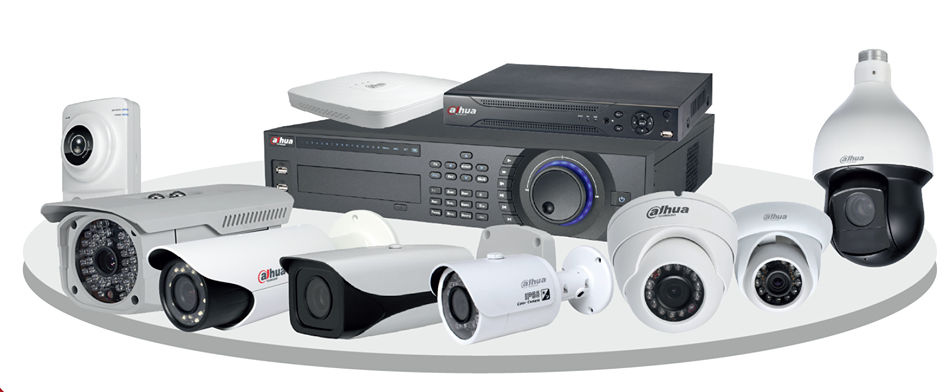 Dahua Technology Is A Leading Solution Provider In The