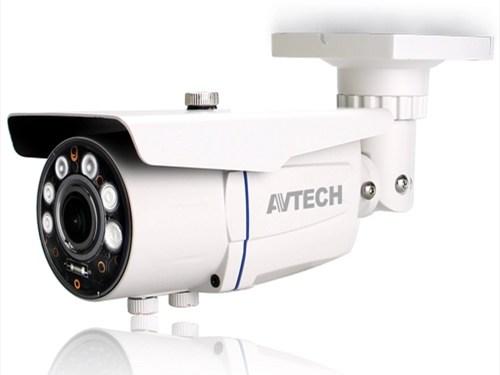 AVTECH AVT452 Image