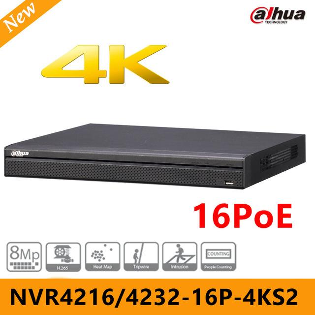 Dahua NVR-4216-4KS2 Image