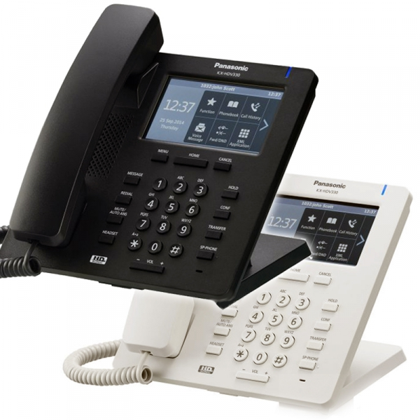 Panasonic IP Phone KX-HDV330 Image
