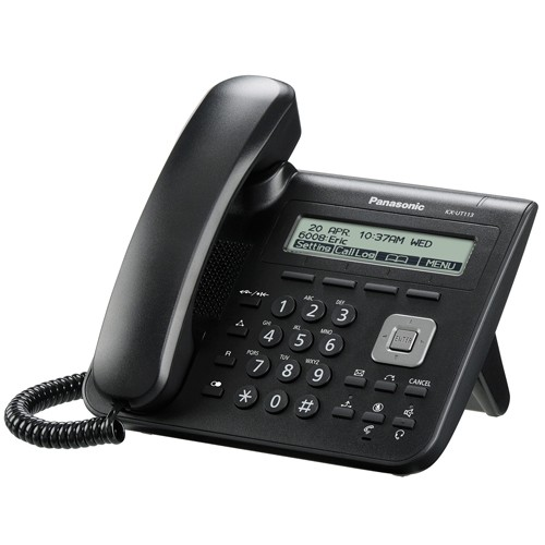 Panasonic IP Phone KX-UT 136 Image