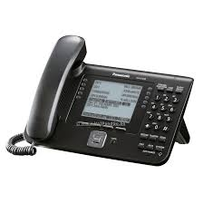 Panasonic IP Phone KX-UT 248 Image