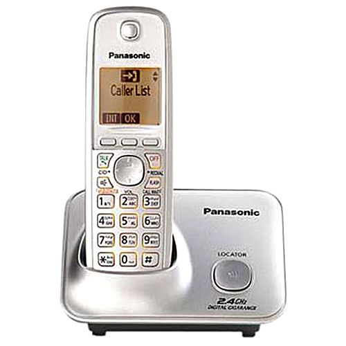 Panasonic Cordless Phone Set-KX-TG-3711 Image