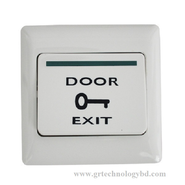 Exit Button(Plastic) Image