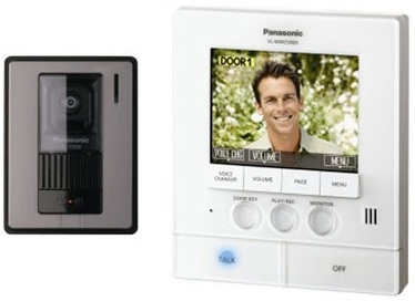 Panasonic Video Door Phone Image