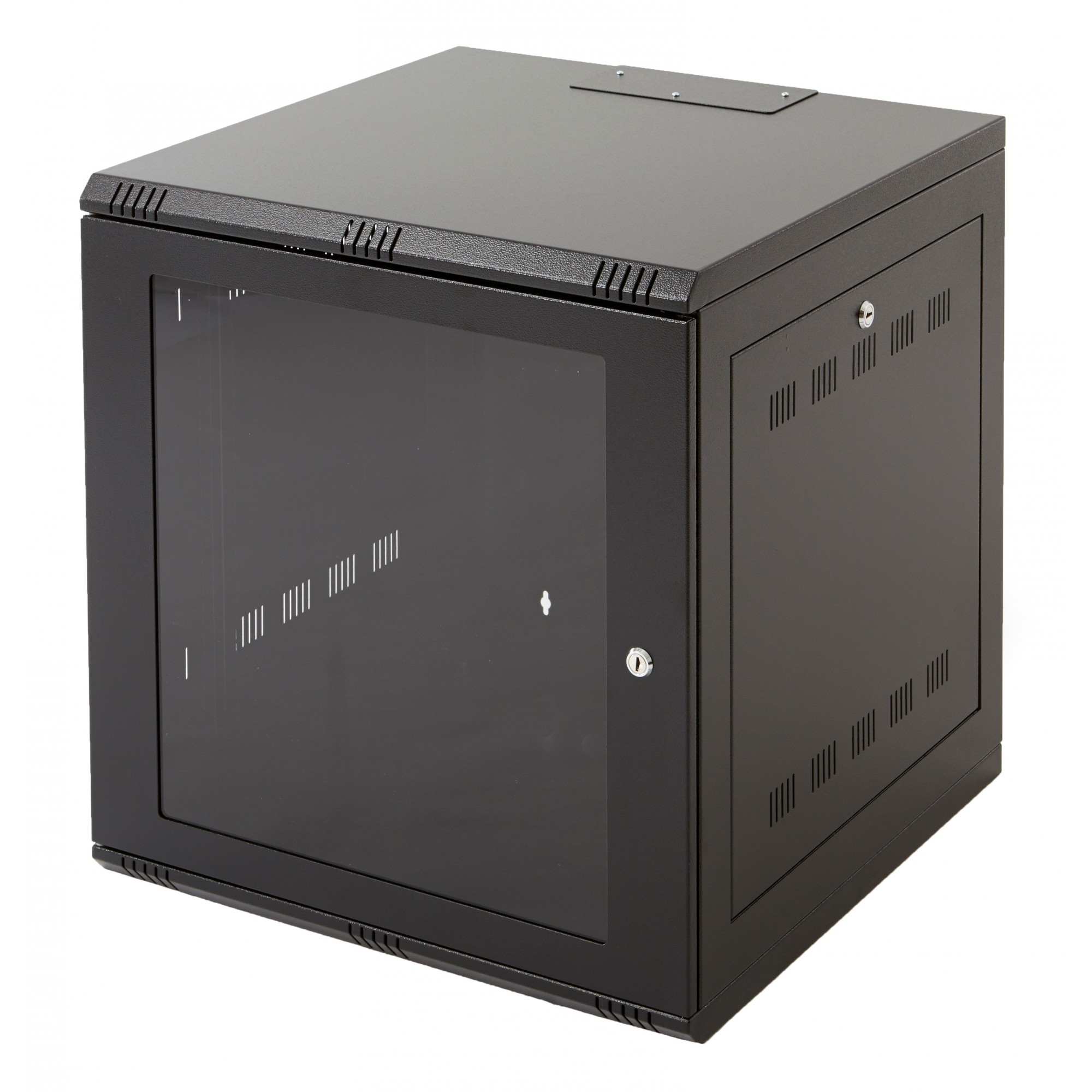 (SMA6606) 6U Wall Mount Rack Image