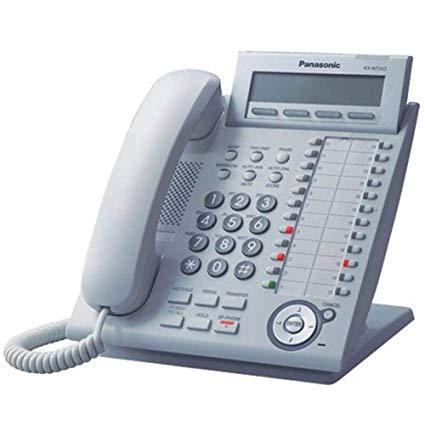 Panasonic IP KX-NT343 Image