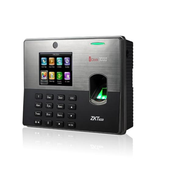 ZK IClock3000 Image
