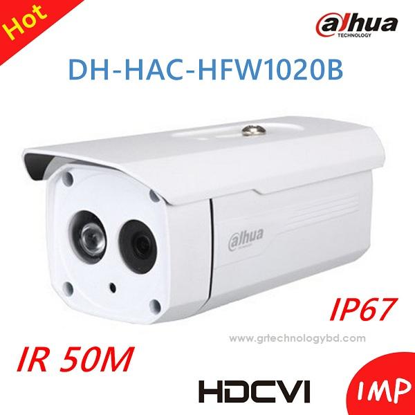 DH-HAC-HFW1020B Image