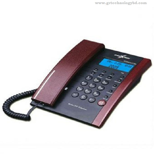 Gazunqui CID Telephone Set 93 Image