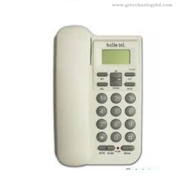 Hello Tel Caller ID TS 500 Image
