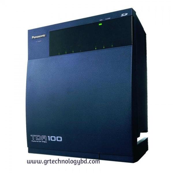 Panasonic KX TDA100D PBX Image