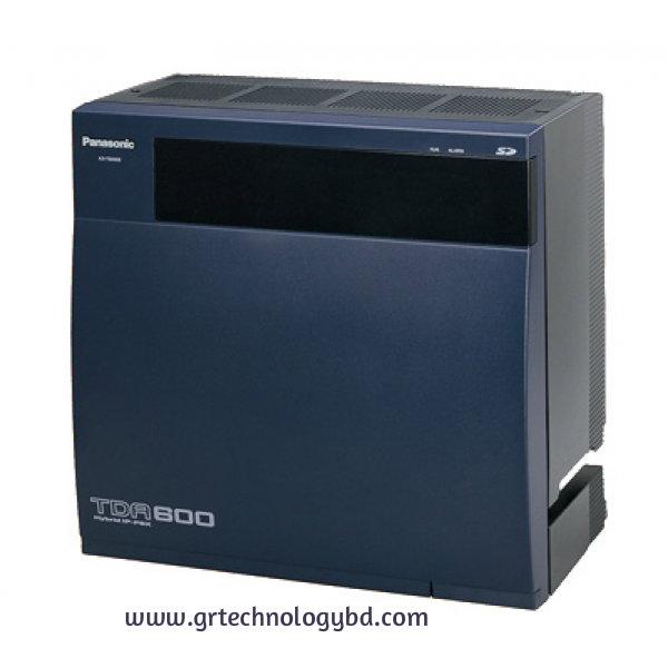 Panasonic KX-TDA600 Image