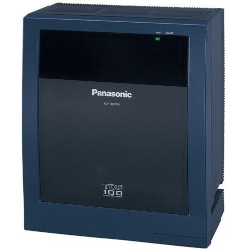 Panasonic IP PBX KX TDE100 Image
