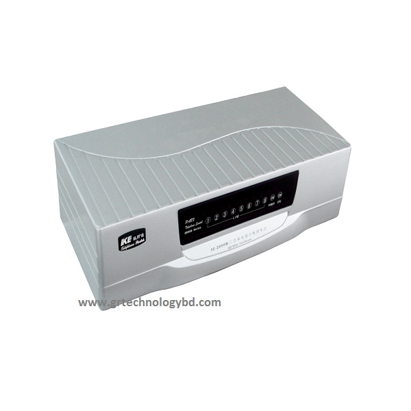 IKE 72 Line Apartment PBX Intercom Image