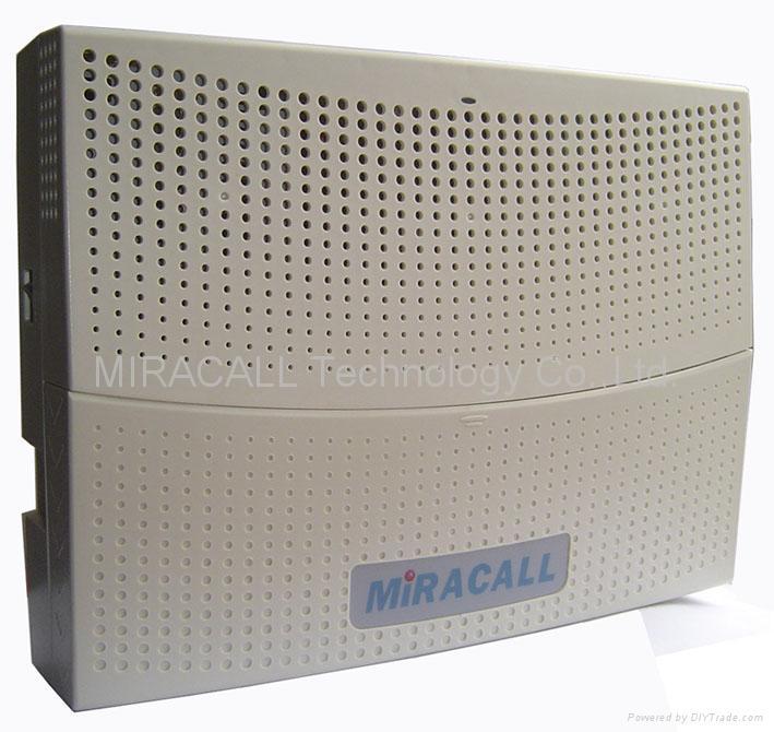 Miracall Caller ID PBX-24 line Image