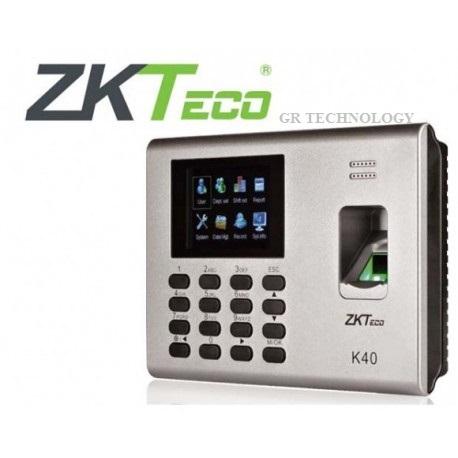 ZKTeco K40 Image