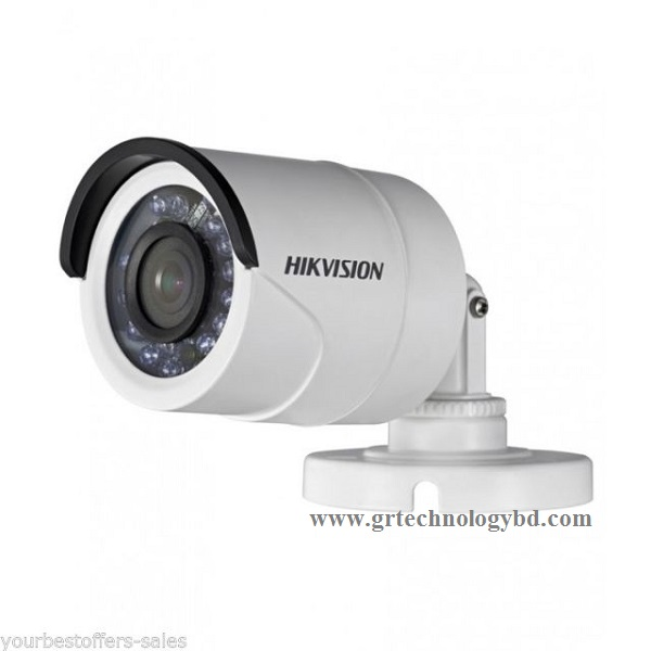 HIKVISION Bullet IP DS-2CD2020F-I Image