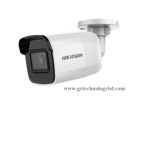 HIKVISION Bullet IP DS-2CD2021G1-I Image