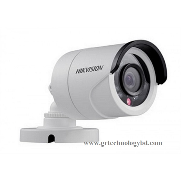 HIKVISION Bullet IP DS-2CD2042WD-I Image