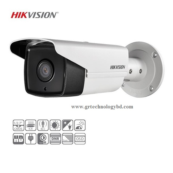 HIKVISION Bullet DS-2CE16D0T-IT5F Image