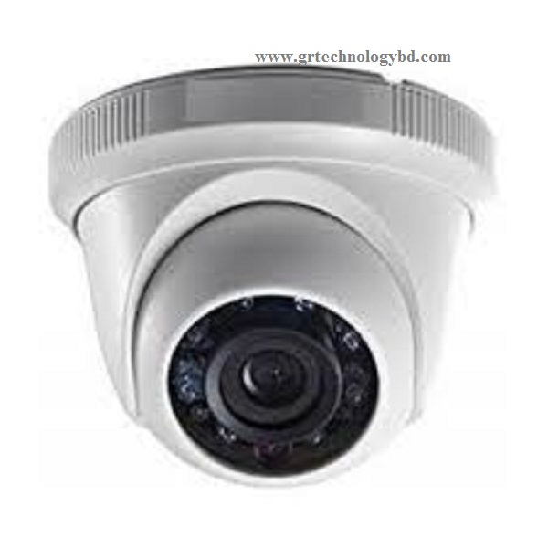 HIKVISION DOME DS-2CE56C0T-IRF Image