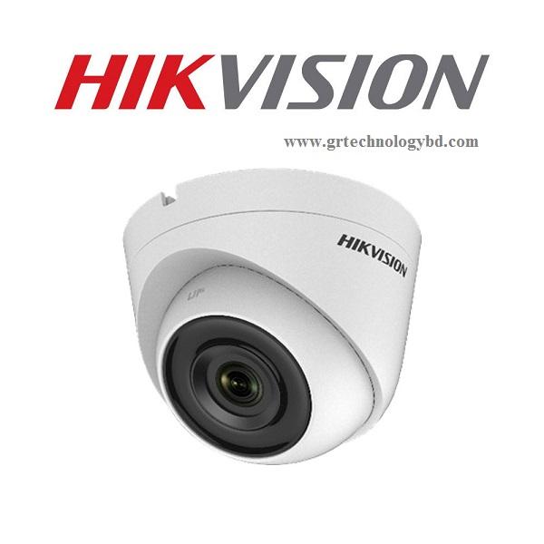 HIKVISION DOME DS-2CE56H0T-ITPF Image