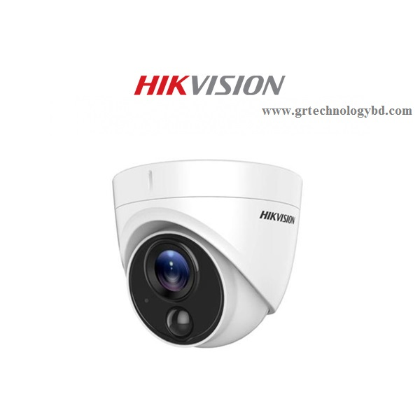 HIKVISION DOME DS-2CE71D0T-PIRL Image