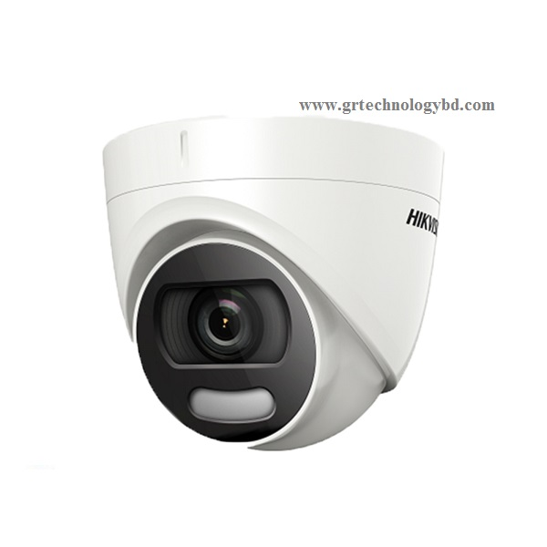 HIKVISION DOME DS-2CE72DFT-F Image
