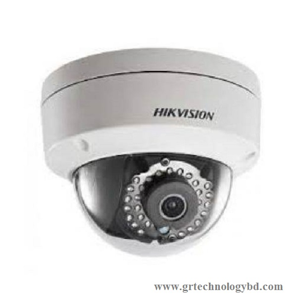 HIKVISION IP Dome DS-2CD2121GO-I Image