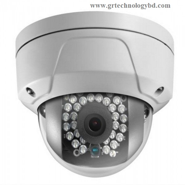 HIKVISION IP Dome DS-2CD2142WD-I Image