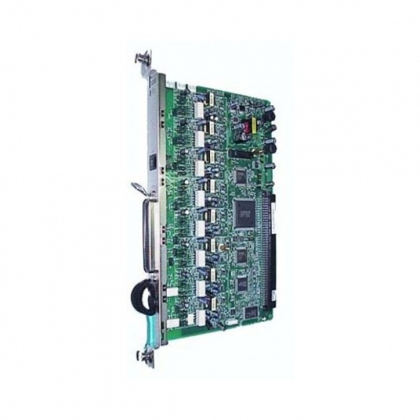 Panasonic KX TDA1178 24-Port Single Line Extension Card with Caller ID Image