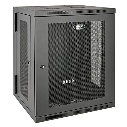 (SMA6615) 15U Wall Mount Rack Image