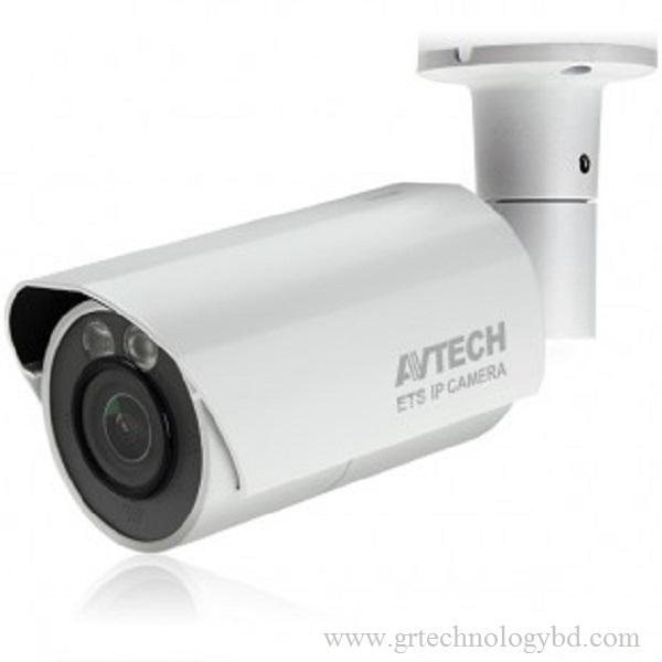 AVTECH IP Bullet AVM552 Image