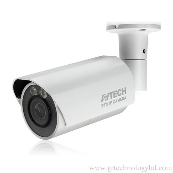AVTECH IP Bullet AVM553 Image