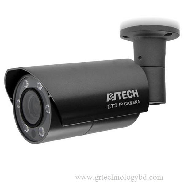 AVTECH IP Bullet AVM5547 Image