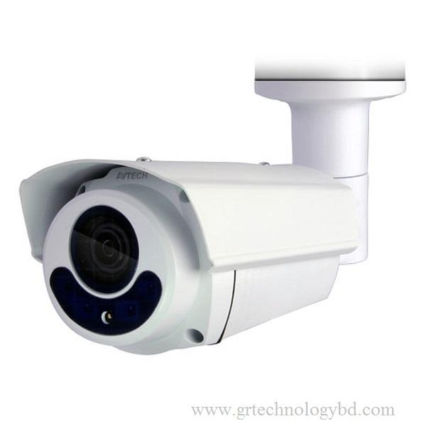 AVTECH IP Bullet DGM5606 Image