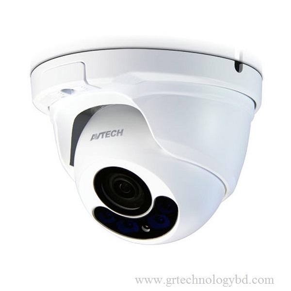 AVTECH IP DGM5406 Image